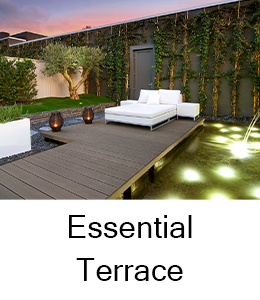 Essential Terrace